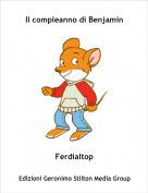 Ferdialtop - Il compleanno di Benjamin