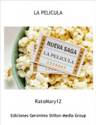 RatoMary12 - LA PELICULA
