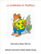 Sorcetta Naso Riccio - LA SCOMPARSA DI TRAPPOLA