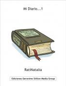 RatiNatalia - Mi Diario...1
