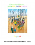 Topina8 - Geronimo Stilton...