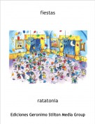 ratatonia - fiestas
