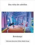 Brendusqui - Una visita de colmillos
