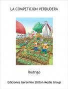 Rodrigo - LA COMPETICION VERDUDERA