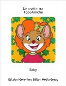 Beky - Un uscita traTopoAmiche