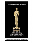 Club Camembert - Los Camembert Awards