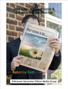 Ratolina Ratisa -----> R.R. - Haz caso a tu corazón 6Un destino,un motivo