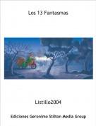 Listillo2004 - Los 13 Fantasmas