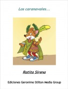 Ratita Sirena - Los caranavales...