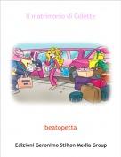 beatopetta - Il matrimonio di Colette
