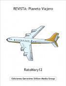 RatoMary12 - REVISTA: Planeto Viajero