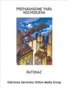 RATONAZ - PREPARANDOME PARA NOCHEBUENA