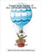 Aishia Stilton - Viaggio nella fantasia 10Alla ricerca del tesoro di Stria