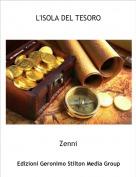 Zenni - L'ISOLA DEL TESORO