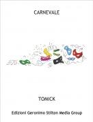 TOMICK - CARNEVALE