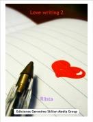Rlista - Love writing 2
