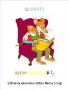 RATON CIENTIFICO-R.C. - EL CUENTO