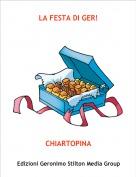 CHIARTOPINA - LA FESTA DI GER!