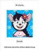 Deneb - Mi diario