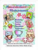 Dulce Tedy - Candy! Special Effects(Para el concurso de Nita)