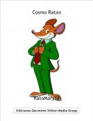 RatoMary12 - Cosmo Raton