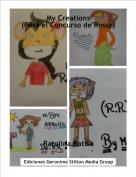 Ratolina Ratisa - My Creations(Para el Concurso de Rossy)