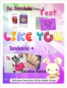 Ratolina Ratisa - ·Like You· 2