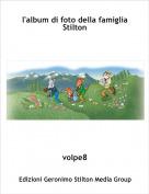 volpe8 - l'album di foto della famiglia Stilton