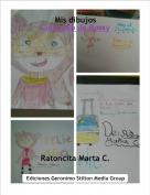 Ratoncita Marta C. - Mis dibujosConcurso de Rossy