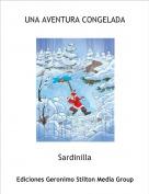 Sardinilla - UNA AVENTURA CONGELADA