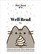 Alejandra - Well ReadNº4