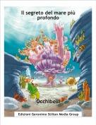 Occhibelli - Il segreto del mare più profondo
