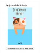 Lyna - Le journal de Noémie tome 1