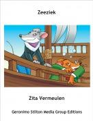 Zita Vermeulen - Zeeziek