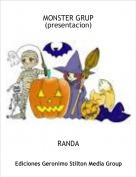 RANDA - MONSTER GRUP(presentacion)