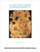 Raalichu - EL MAPA DEL TESORO ESCONIDO (PARTE 2)