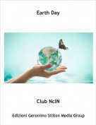 Club NclN - Earth Day