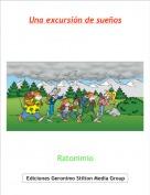 Ratonimio - Una excursión de sueños