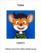 LEON12 - TOPINI