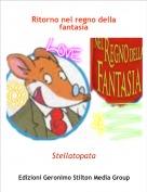 Stellatopata - Ritorno nel regno della fantasia