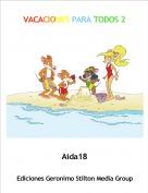 Aida18 - VACACIONES PARA TODOS 2