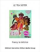 francy la lettrice - LE TEA SISTER