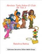 Ratolina Ratisa - Revista Todo Sobre El Club De Tea 3