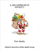 Pam Maddy - IL MIO GIORNLINO DI NATALE!!!