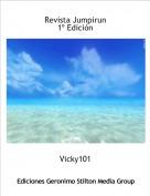 Vicky101 - Revista Jumpirun1º Edición