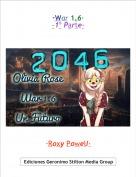 ·Roxy Powell· - ·War 1.6·-1º Parte-