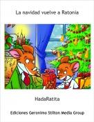 HadaRatita - La navidad vuelve a Ratonia