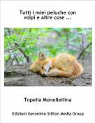 Topella Monellellina - Tutti i miei peluche con volpi e altre cose ...