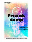 Nati - Friends Camp