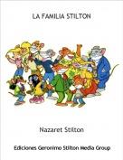 Nazaret Stilton - LA FAMILIA STILTON